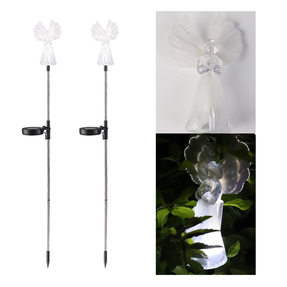 Solar Angel Light (White)